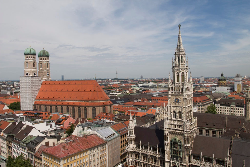 munich-Cities-in-Germany-for-Work
