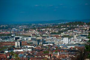 Stuttgart-it-city