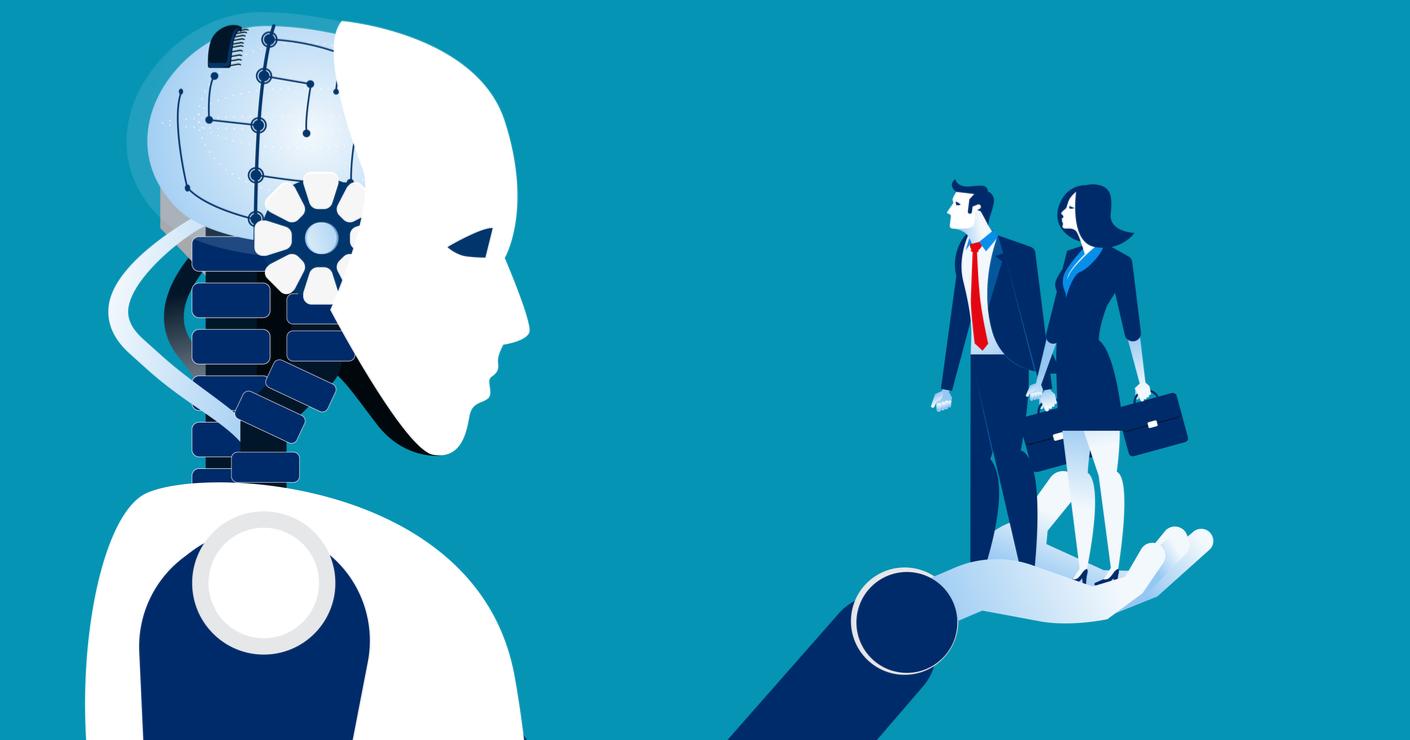 AI technologies in HR